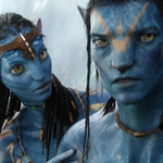 "Image for the Film programme ""Avatar"""