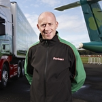 "Image for the Documentary programme ""Stobart: Trucks, Trains and Planes"""
