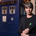 "Image for the Scientific Documentary programme ""The Science of Doctor Who"""