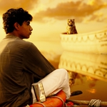 "Image for the Film programme ""Life of Pi"""