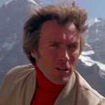 "Image for the Film programme ""The Eiger Sanction"""