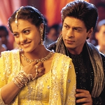 "Image for the Film programme ""Kabhi Khushi Kabhie Gham"""