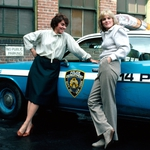 "Image for the Drama programme ""Cagney and Lacey"""