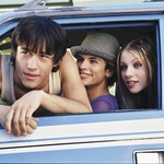 "Image for the Film programme ""Mysterious Skin"""