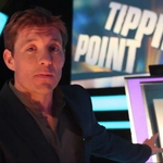 "Image for the Game Show programme ""Tipping Point"""