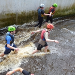 "Image for the Motoring programme ""River Rat Race Stockton"""