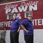 "Image for the Documentary programme ""Cajun Pawn Stars"""