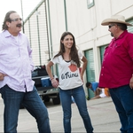 "Image for the Reality Show programme ""Storage Wars"""