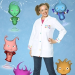 "Image for the Childrens programme ""Nina and the Neurons: Go Engineering"""