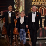 "Image for the Entertainment programme ""Best of Royal Variety"""