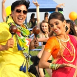 "Image for the Film programme ""Khiladi 786"""