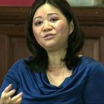 "Image for the Business and Finance programme ""Talking Business with Linda Yueh"""