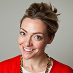 "Image for the Documentary programme ""Cherry Healey: Old Before My Time"""