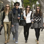 "Image for the Film programme ""The Bling Ring"""