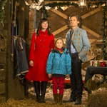 "Image for the Film programme ""Baby's First Christmas"""