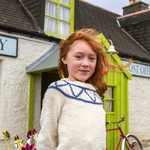 "Image for the Childrens programme ""Katie Morag"""