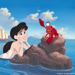 "Image for the Film programme ""The Little Mermaid II: Return to the Sea"""