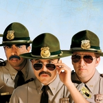 "Image for the Film programme ""Super Troopers"""