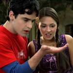 "Image for the Film programme ""Clockstoppers"""