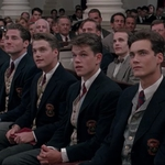 "Image for the Film programme ""School Ties"""
