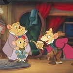 "Image for the Film programme ""The Great Mouse Detective"""