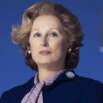"Image for the Film programme ""The Iron Lady"""