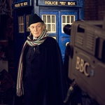 "Image for the Drama programme ""An Adventure in Space and Time"""