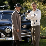 "Image for the Drama programme ""The Doctor Blake Mysteries"""