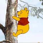 "Image for the Childrens programme ""Mini Adventures of Winnie the Pooh"""