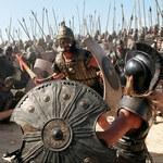 "Image for the Film programme ""Troy"""