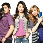 "Image for the Childrens programme ""iCarly"""