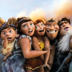 "Image for the Film programme ""The Croods"""