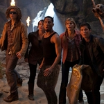 "Image for the Film programme ""Percy Jackson: Sea of Monsters"""