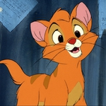 "Image for the Film programme ""Oliver and Company"""