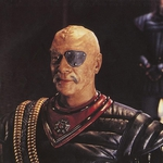 "Image for the Film programme ""Star Trek VI: The Undiscovered Country"""