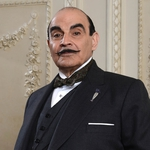 "Image for the Drama programme ""Agatha Christie's Poirot"""