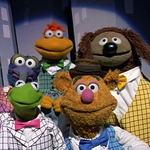 "Image for the Film programme ""The Muppets Take Manhattan"""