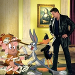 "Image for the Film programme ""Looney Tunes: Back in Action"""