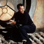 "Image for the Film programme ""Hudson Hawk"""