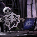 "Image for the Film programme ""The Nightmare Before Christmas"""