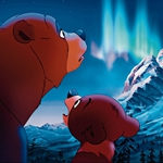 "Image for the Film programme ""Brother Bear"""