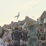 "Image for the Film programme ""Hope and Glory"""