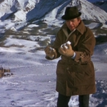 "Image for the Film programme ""Snowball Express"""