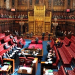 "Image for the Political programme ""Lords"""