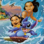 "Image for the Film programme ""Lilo and Stitch 2"""