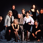 "Image for the Film programme ""Dynasty: The Reunion"""