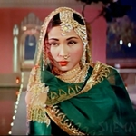 "Image for the Film programme ""Pakeezah"""