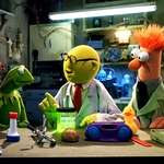 "Image for the Film programme ""Muppets from Space"""