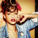 "Image for the Music programme ""Rihanna"""