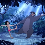 "Image for the Film programme ""The Jungle Book 2"""
